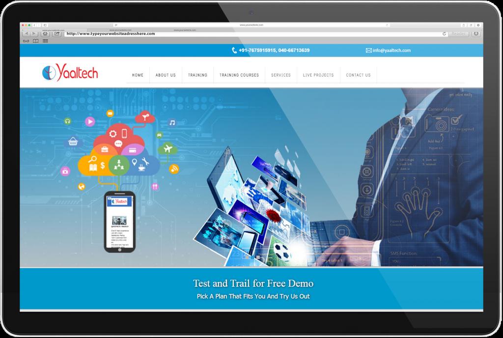 Yaaltech IT Solutions