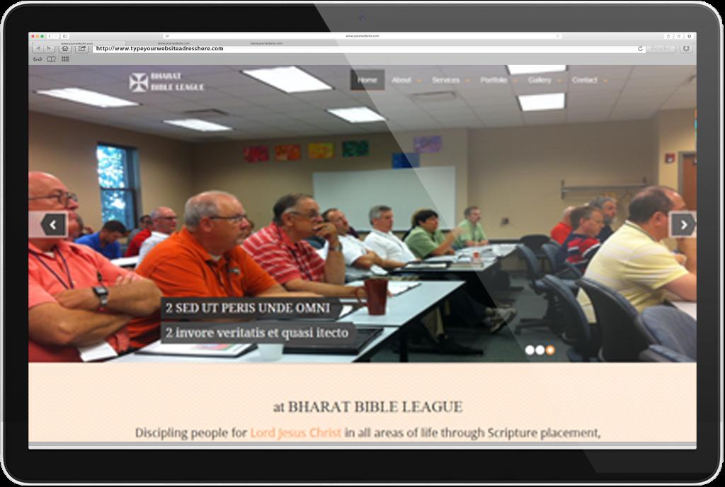 Bharat Bible League