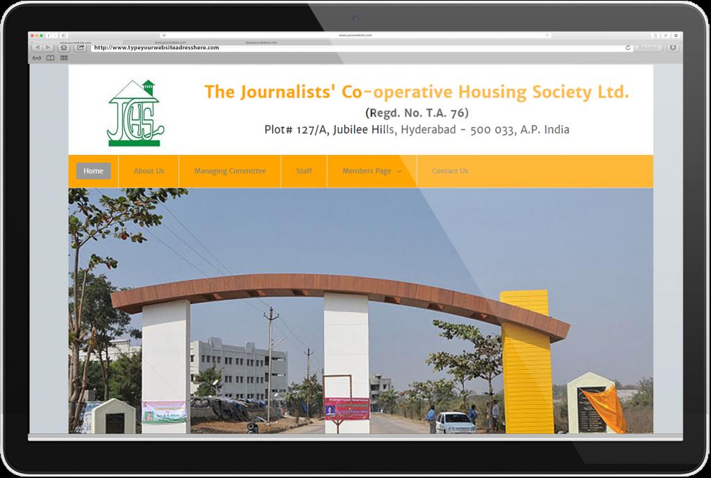 JCHSL Org