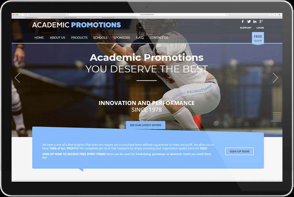 Academic Promotions