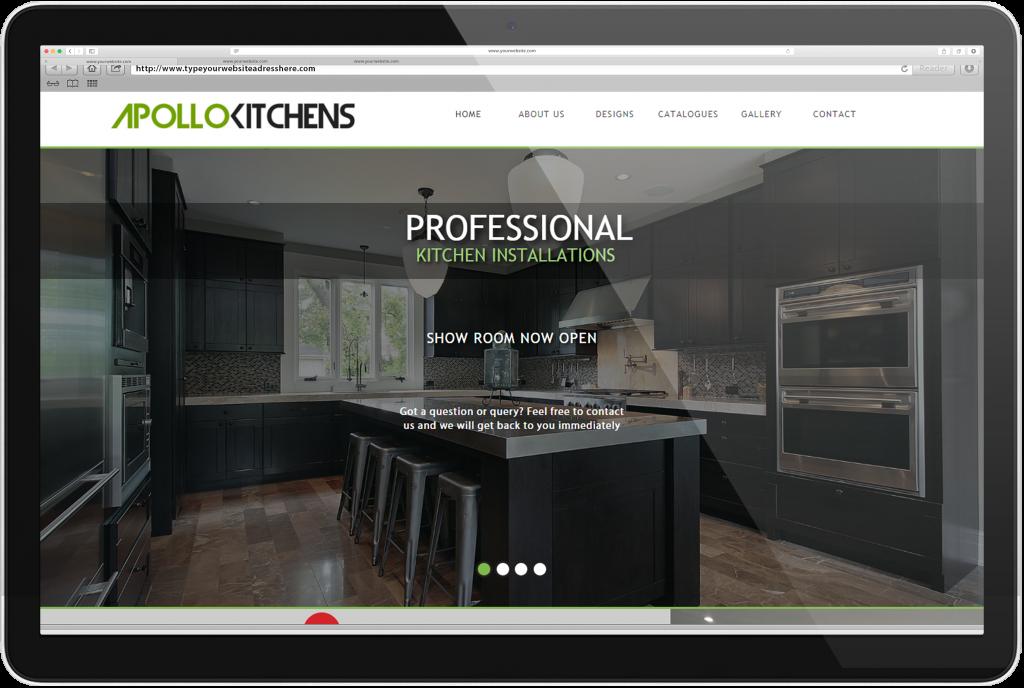 Apollo Kitchens