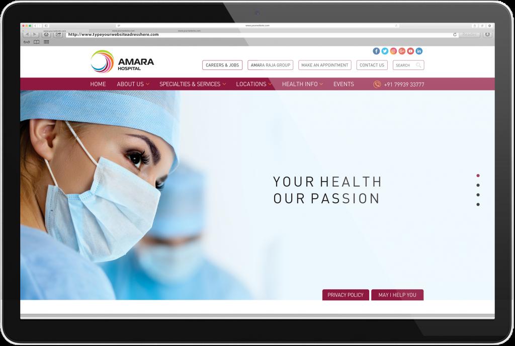 Amara Hospitals