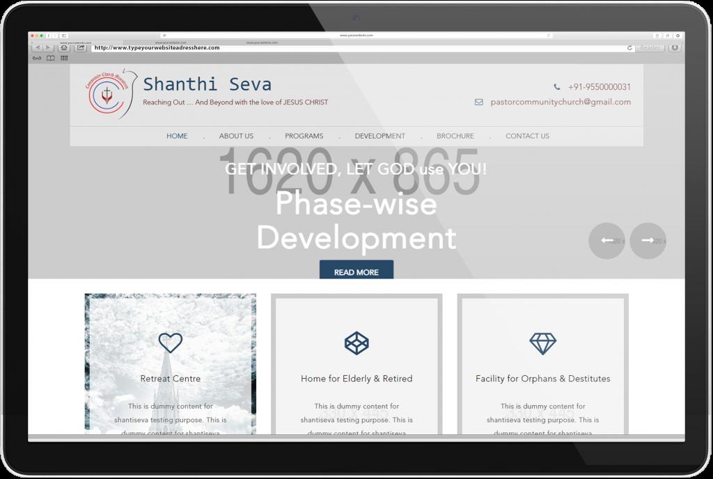 Shanthi Seva