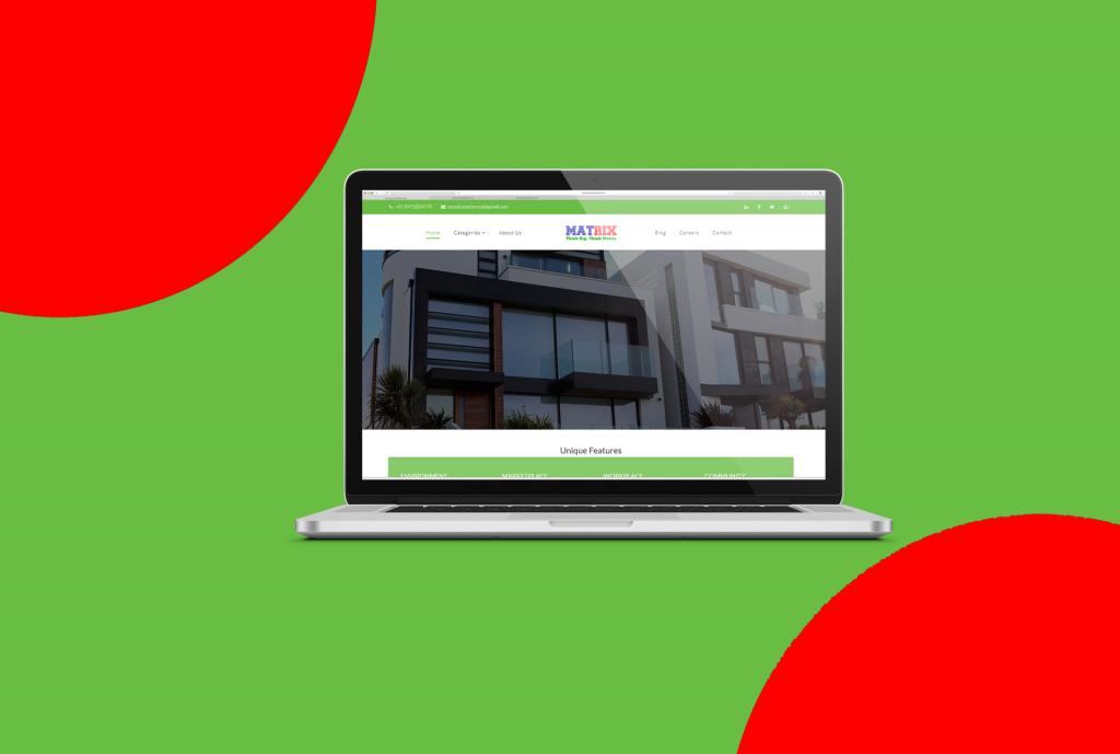 Matrix Retail Solutions