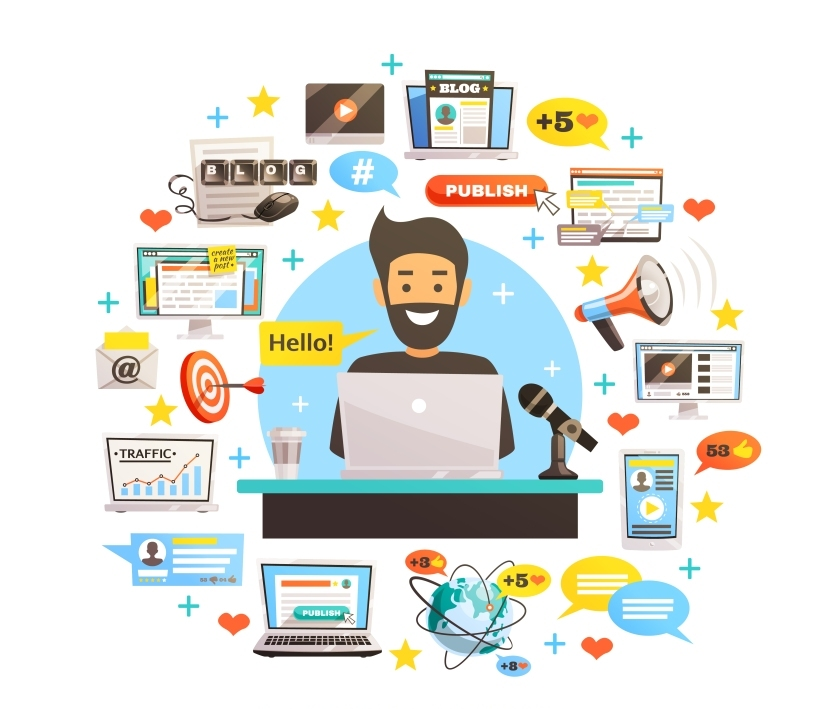 Internet marketing, Digital marketing, Online marketing, Invisible marketing, Ethereal marketing, Cloud marketing, Guerilla marketing
