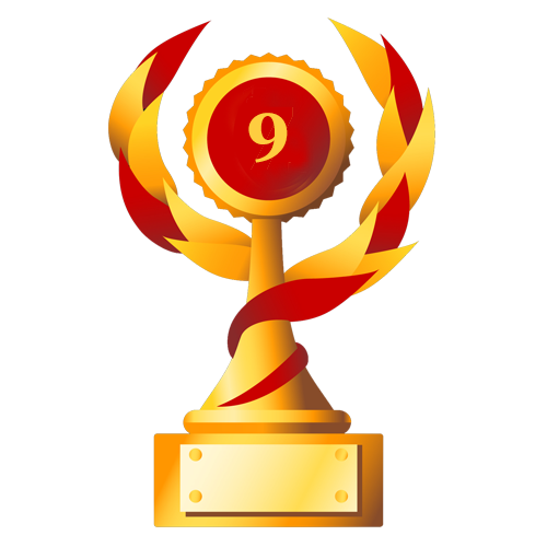 Accolade / Award / Achievement / Accomplishment