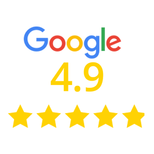 Our service Our rating Our pleasure