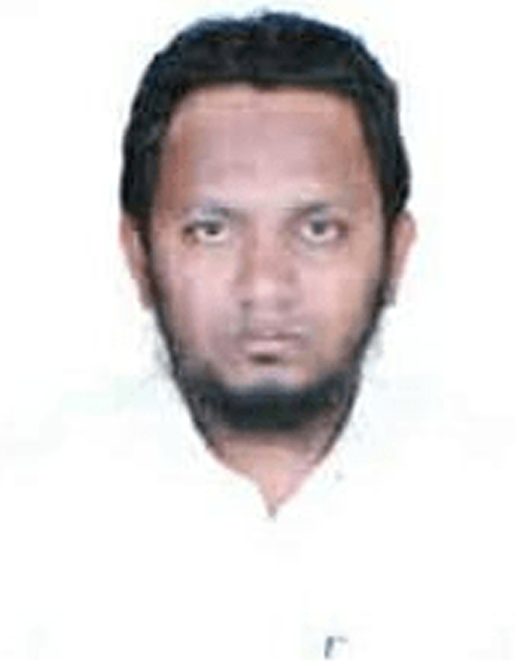 Rehan Mujawar
