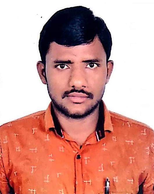 Sreeram Poyila
